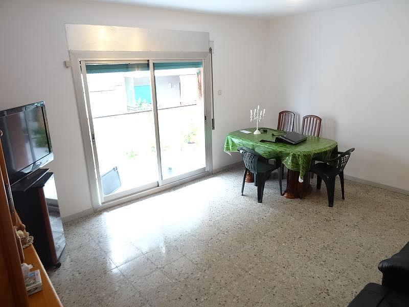 Comedor - Piso en alquiler en calle Pilar, Premià de Mar - 329092788