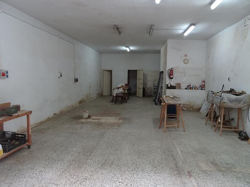 Local comercial en alquiler en calle Merce, Premià de Mar - 331328361