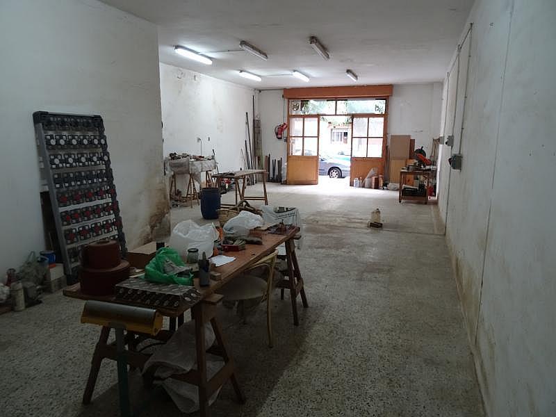 Local comercial en alquiler en calle Merce, Premià de Mar - 331620403