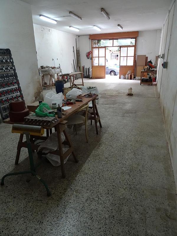 Local comercial en alquiler en calle Merce, Premià de Mar - 331620404