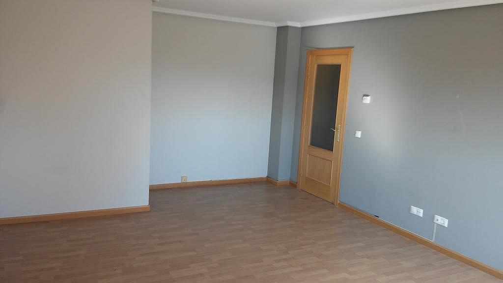 Salón - Piso en alquiler en calle Francia, Portillejo - Valdegastea en Logroño - 331309786