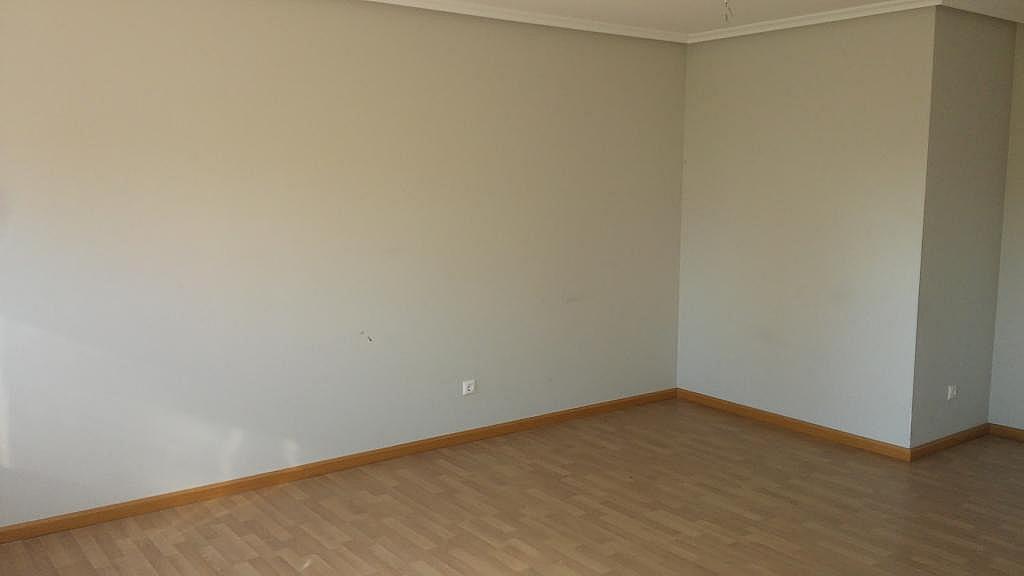 Dormitorio - Piso en alquiler en calle Francia, Portillejo - Valdegastea en Logroño - 331309788