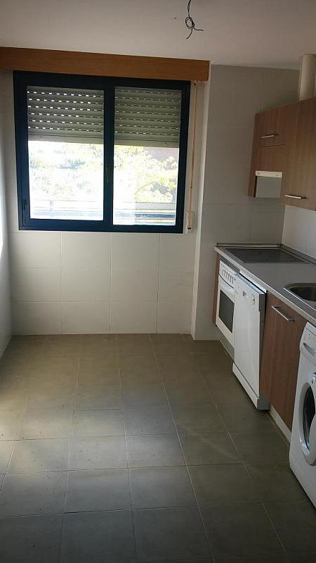 Cocina - Piso en alquiler en calle Francia, Portillejo - Valdegastea en Logroño - 331309790