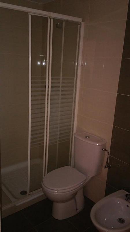 Baño - Piso en alquiler en calle Francia, Portillejo - Valdegastea en Logroño - 331309797