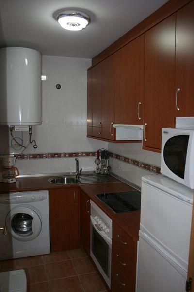 Imagen sin descripción - Apartamento en alquiler en Corcubión - 117745971