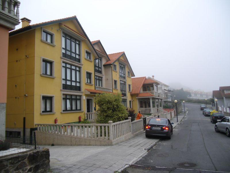 Imagen sin descripción - Apartamento en alquiler en Corcubión - 117745362