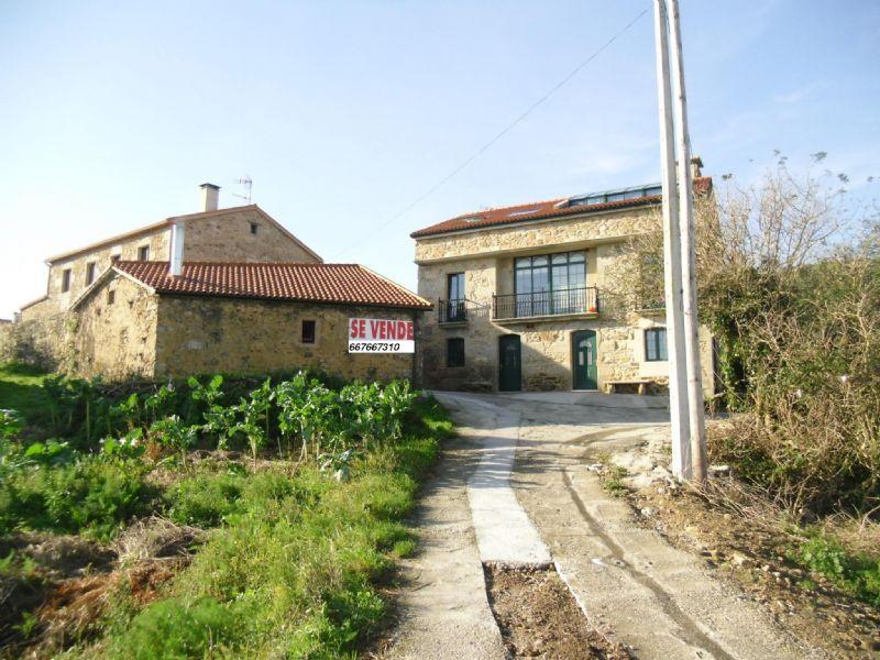 Imagen sin descripción - Casa rural en alquiler en Fisterra - 117745769