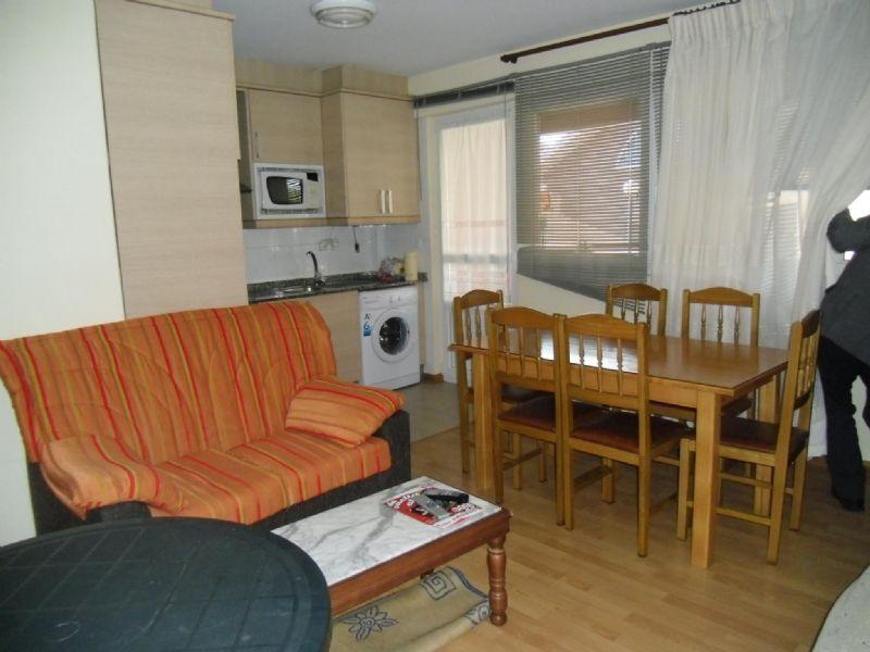 Imagen sin descripción - Apartamento en alquiler en Corcubión - 117745784