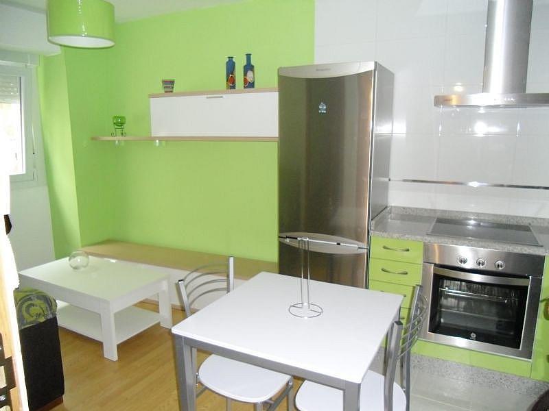 Imagen sin descripción - Apartamento en alquiler en Corcubión - 118757564
