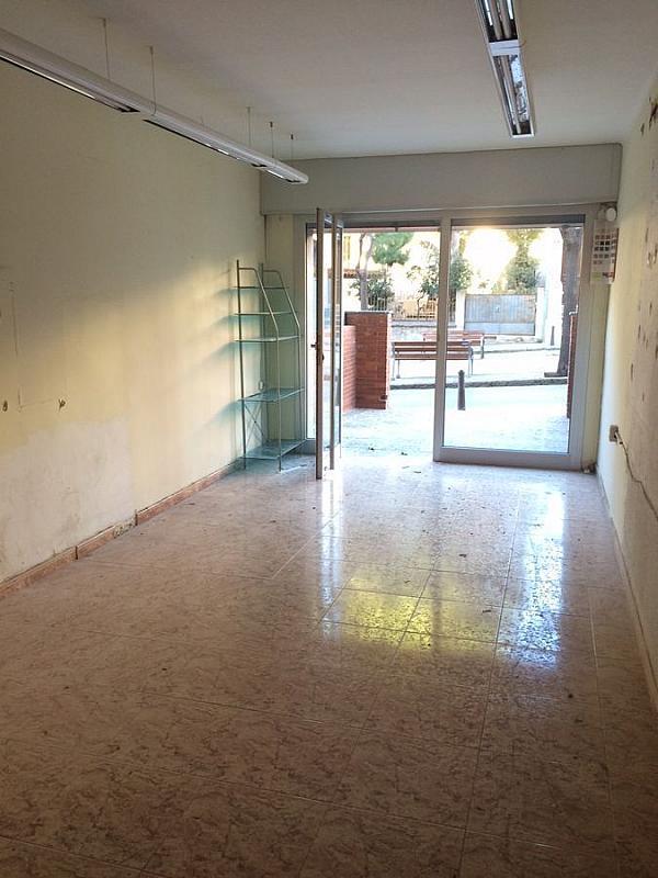 Local en alquiler en paseo Conde Vilardaga, Roses - Castellbell en Sant Feliu de Llobregat - 245394700
