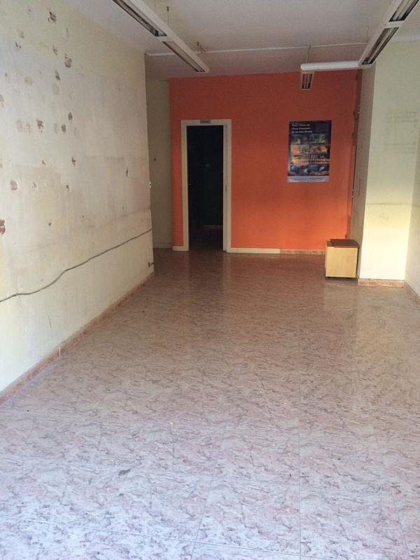 Local en alquiler en paseo Conde Vilardaga, Roses - Castellbell en Sant Feliu de Llobregat - 245394719