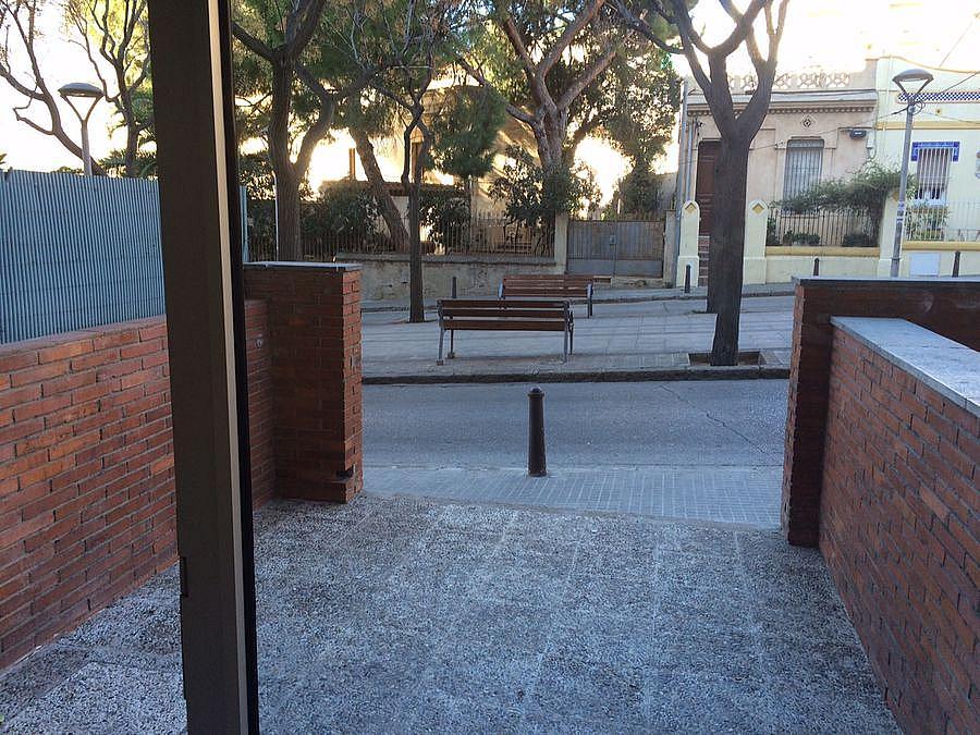 Local en alquiler en paseo Conde Vilardaga, Roses - Castellbell en Sant Feliu de Llobregat - 245394734