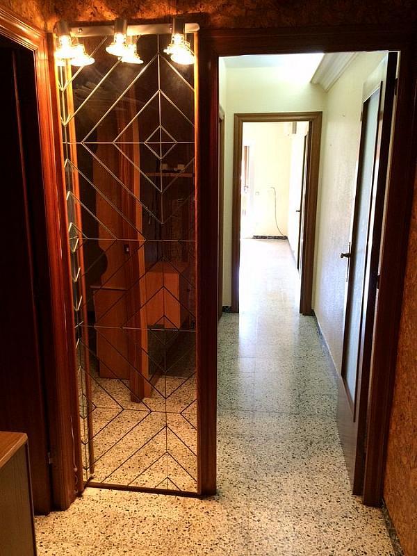 Pasillo - Piso en alquiler en calle Picaso, La Salut en Sant Feliu de Llobregat - 302265052