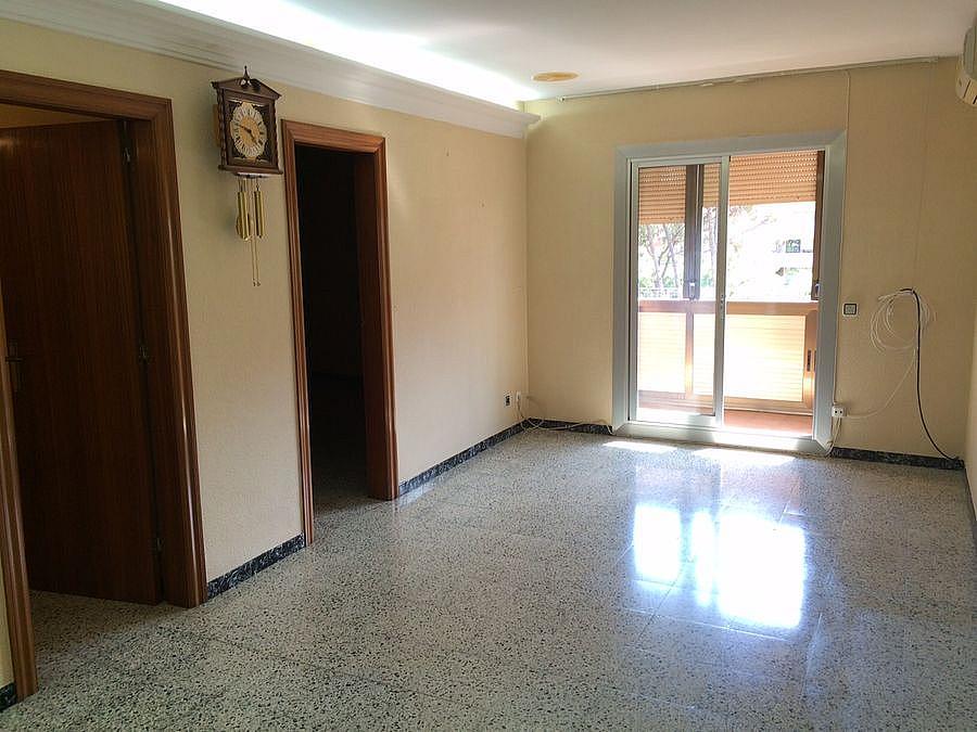 Salón - Piso en alquiler en calle Picaso, La Salut en Sant Feliu de Llobregat - 302265055