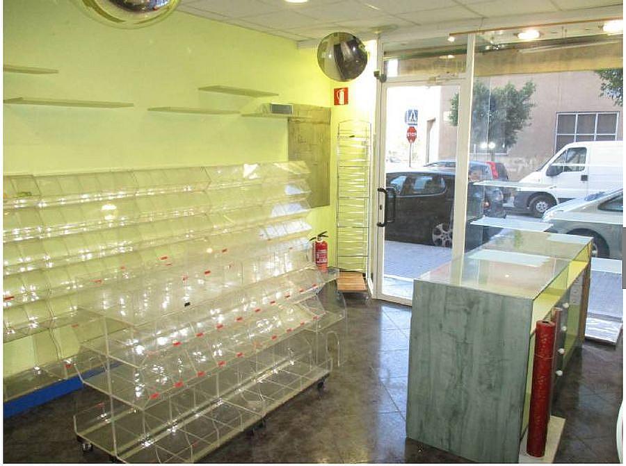 Local comercial en alquiler en calle Santa Cruz, Centre o Can Nadal en Sant Feliu de Llobregat - 320291085