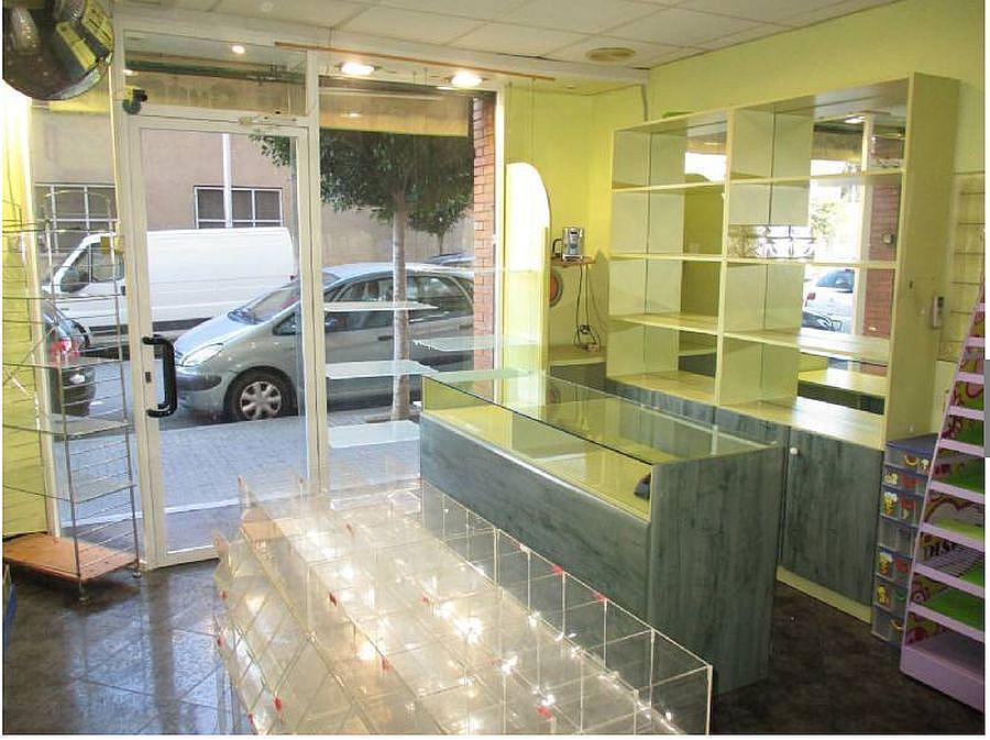 Local comercial en alquiler en calle Santa Cruz, Centre o Can Nadal en Sant Feliu de Llobregat - 320291088
