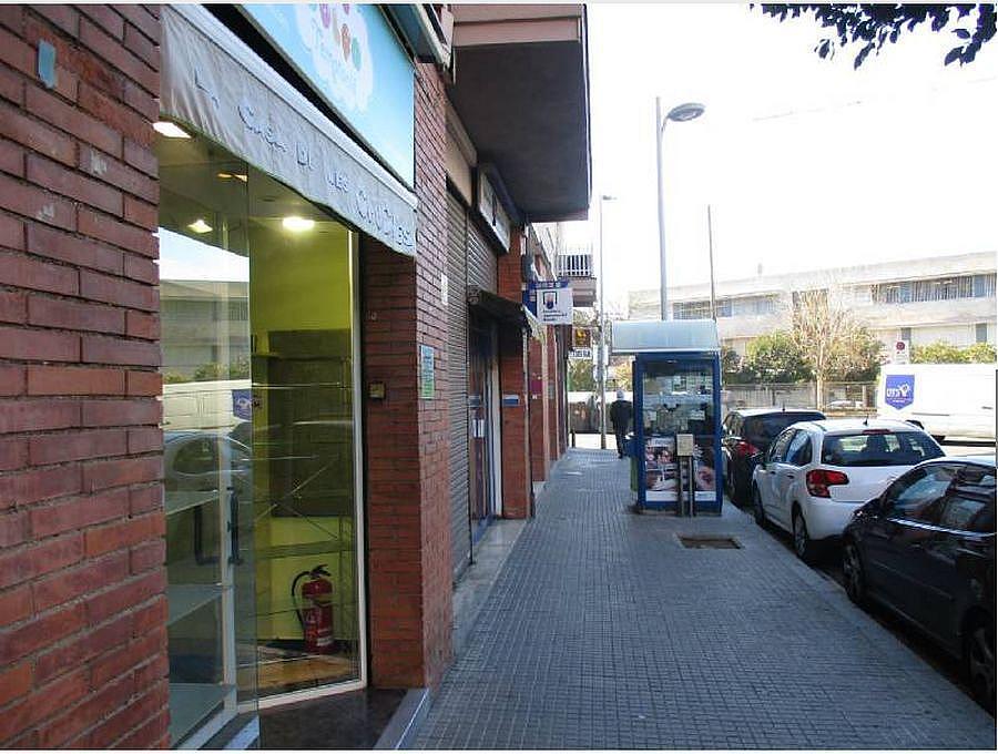 Local comercial en alquiler en calle Santa Cruz, Centre o Can Nadal en Sant Feliu de Llobregat - 320291091