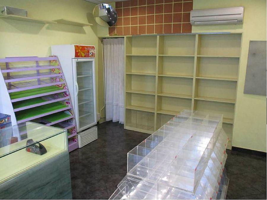Local comercial en alquiler en calle Santa Cruz, Centre o Can Nadal en Sant Feliu de Llobregat - 320291107