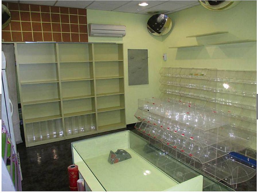 Local comercial en alquiler en calle Santa Cruz, Centre o Can Nadal en Sant Feliu de Llobregat - 320291108