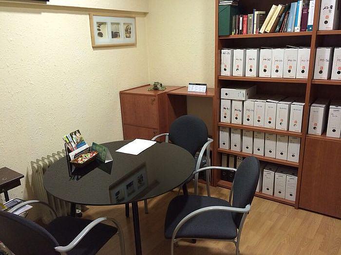 Local en alquiler en calle Montserrat, Roses - Castellbell en Sant Feliu de Llobregat - 160098076