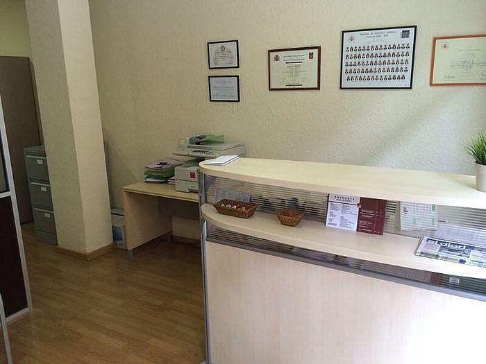 Local en alquiler en calle Montserrat, Roses - Castellbell en Sant Feliu de Llobregat - 160098082