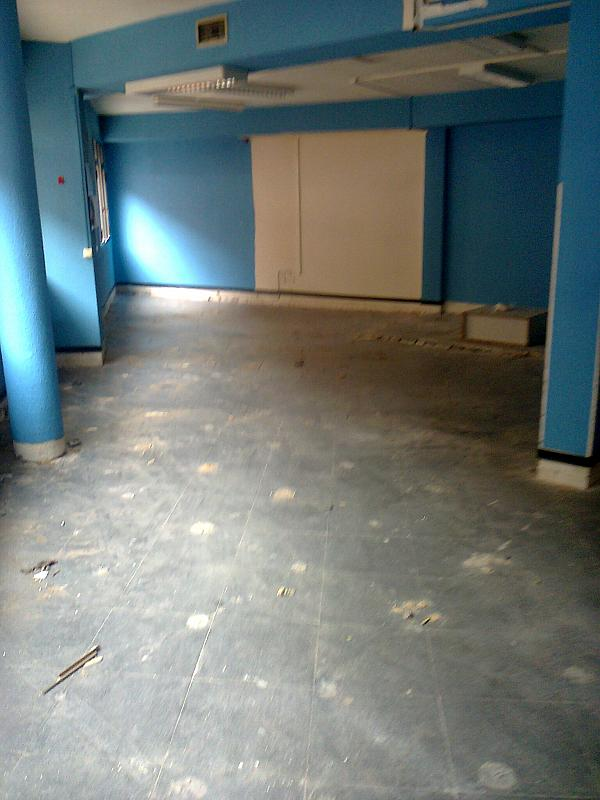 Detalles - Oficina en alquiler en calle Constitucion, Centro en Alcobendas - 269797053