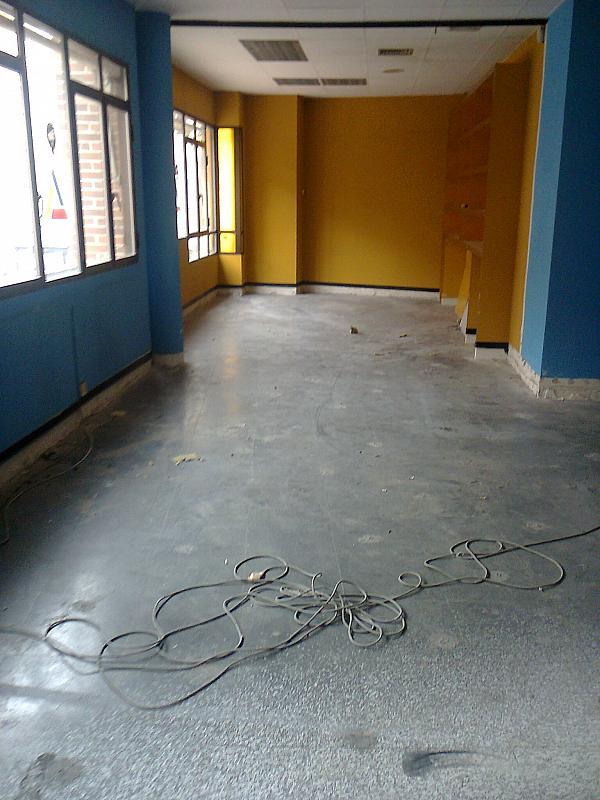 Detalles - Oficina en alquiler en calle Constitucion, Centro en Alcobendas - 269797178