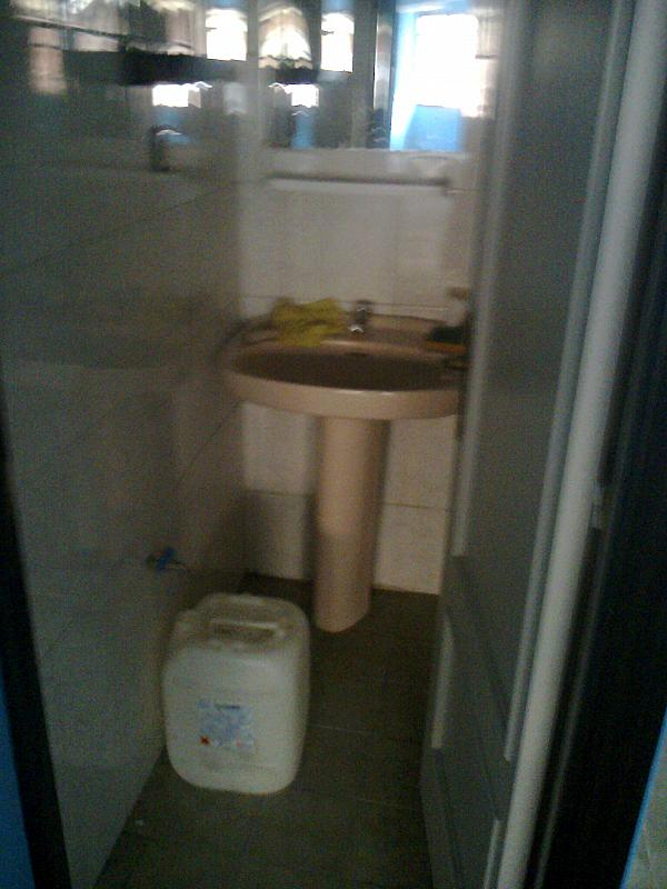 Baño - Oficina en alquiler en calle Constitucion, Centro en Alcobendas - 269797180