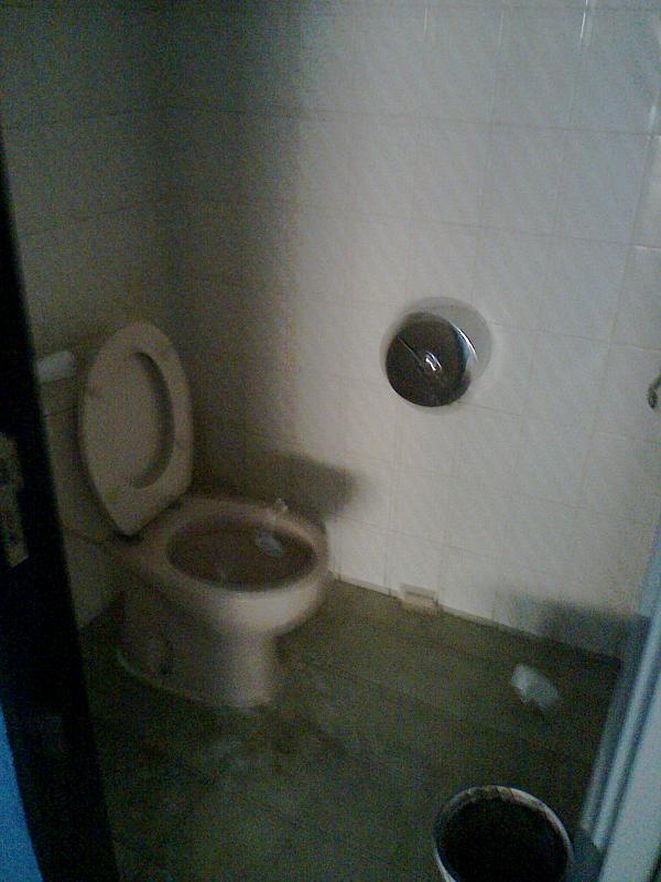 Baño - Oficina en alquiler en calle Constitucion, Centro en Alcobendas - 269797182