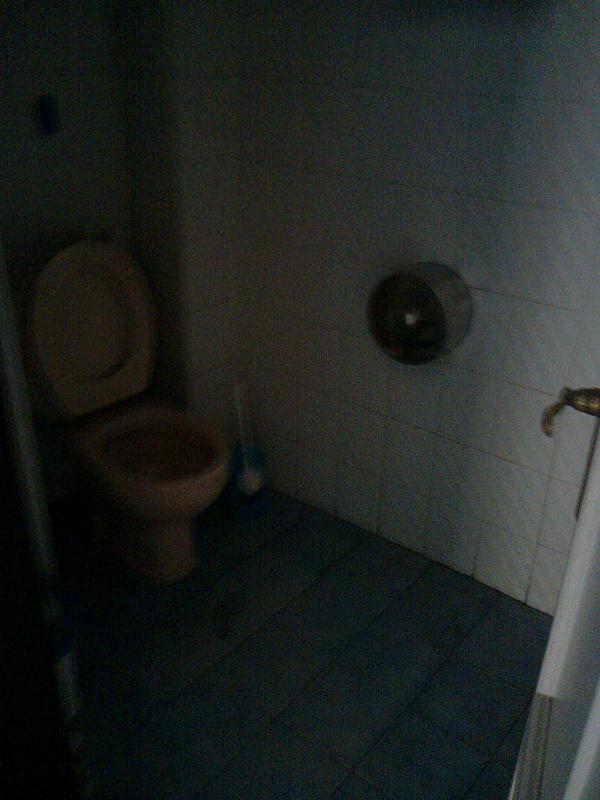 Baño - Oficina en alquiler en calle Constitucion, Centro en Alcobendas - 269797183
