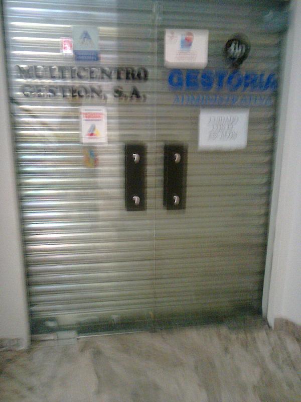 Detalles - Oficina en alquiler en calle Constitucion, Centro en Alcobendas - 269797186
