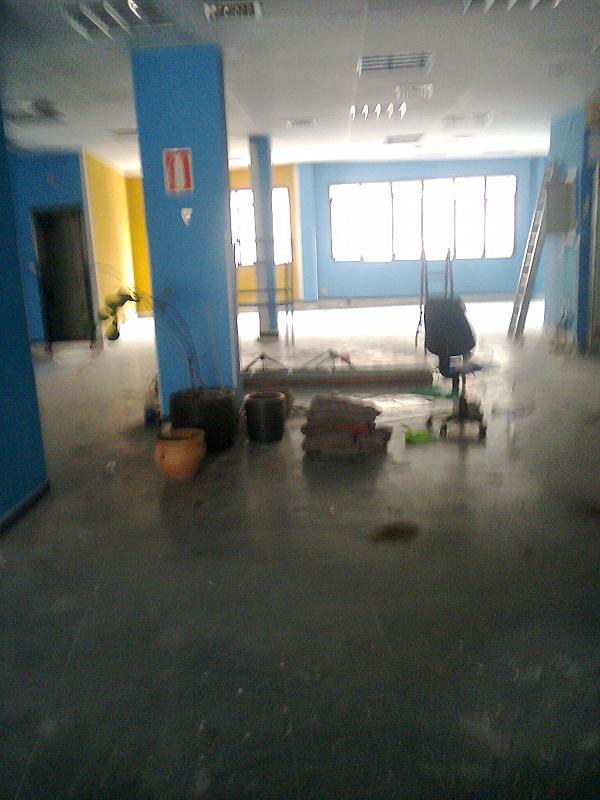 Detalles - Oficina en alquiler en calle Constitucion, Centro en Alcobendas - 269797188