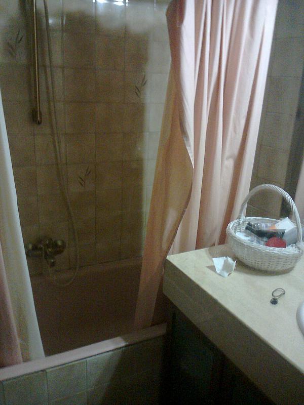 Baño - Piso en alquiler en calle De la Libertad, Centro en Alcobendas - 332029348