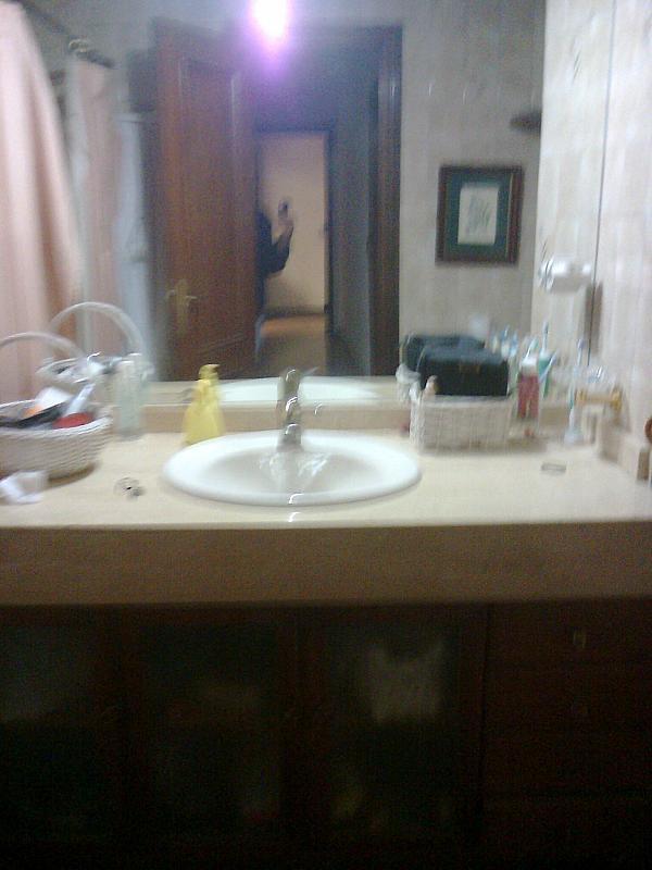 Baño - Piso en alquiler en calle De la Libertad, Centro en Alcobendas - 332029349