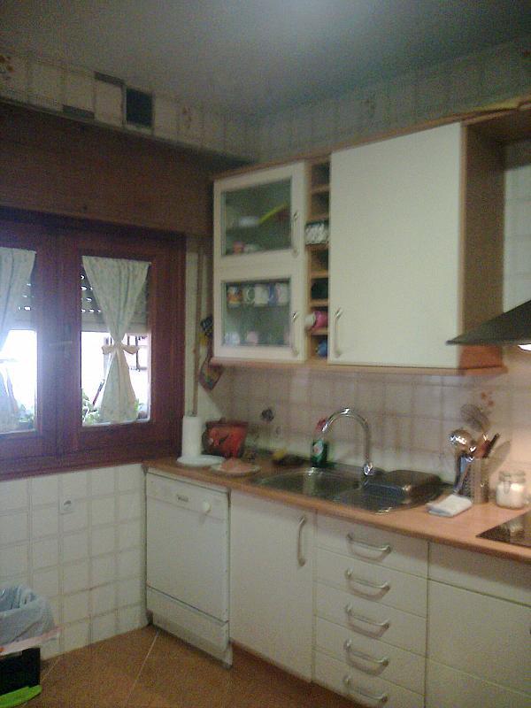 Cocina - Piso en alquiler en calle De la Libertad, Centro en Alcobendas - 332029353