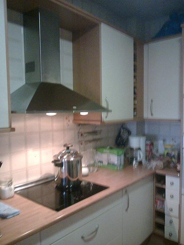 Cocina - Piso en alquiler en calle De la Libertad, Centro en Alcobendas - 332029359