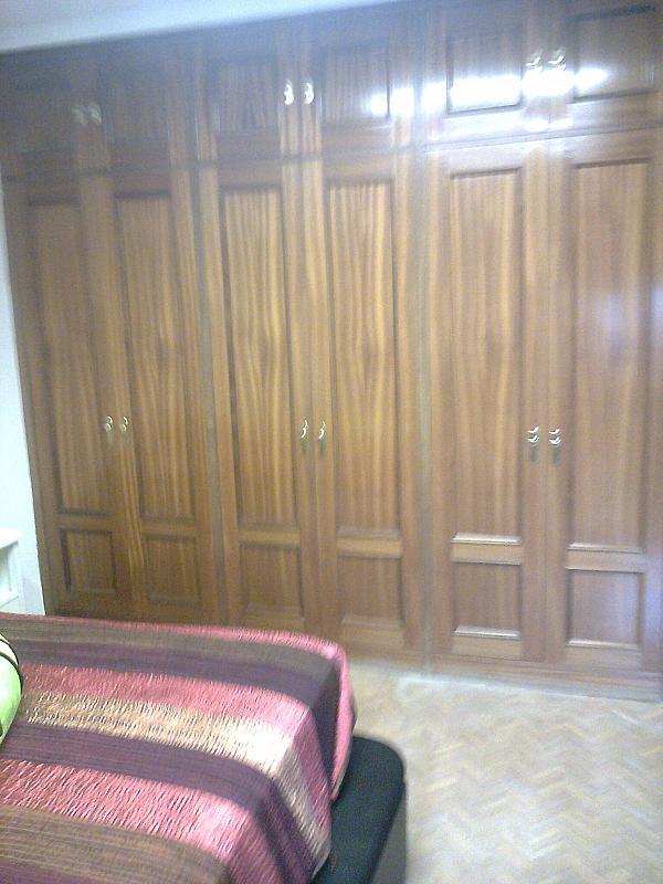 Dormitorio - Piso en alquiler en calle De la Libertad, Centro en Alcobendas - 332029368