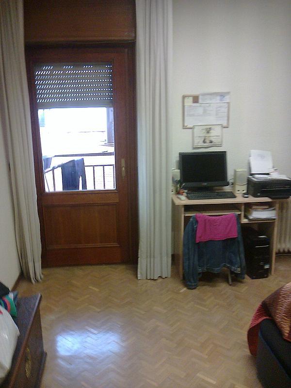 Dormitorio - Piso en alquiler en calle De la Libertad, Centro en Alcobendas - 332029372