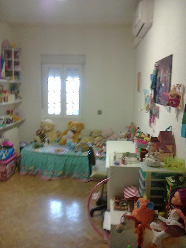 Dormitorio - Piso en alquiler en calle De la Libertad, Centro en Alcobendas - 332029377
