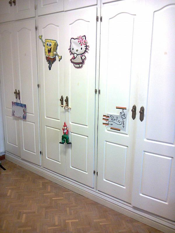 Dormitorio - Piso en alquiler en calle De la Libertad, Centro en Alcobendas - 332029381