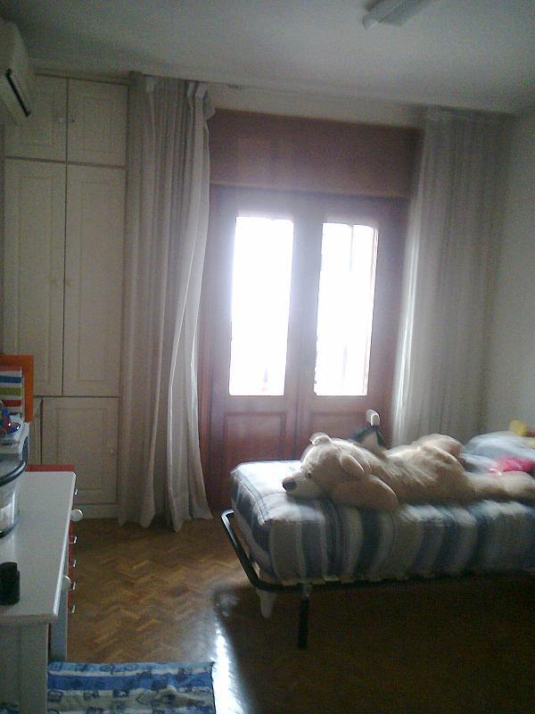 Dormitorio - Piso en alquiler en calle De la Libertad, Centro en Alcobendas - 332029386