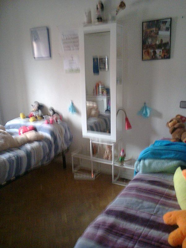 Dormitorio - Piso en alquiler en calle De la Libertad, Centro en Alcobendas - 332029387