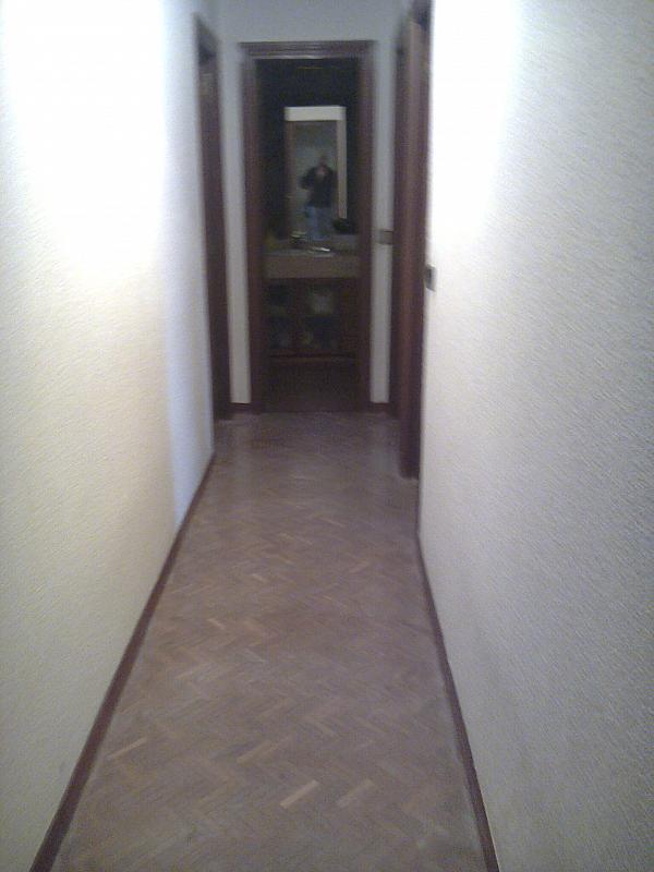 Pasillo - Piso en alquiler en calle De la Libertad, Centro en Alcobendas - 332029389