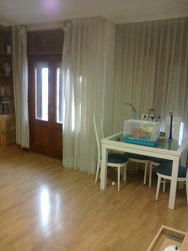 Salón - Piso en alquiler en calle De la Libertad, Centro en Alcobendas - 332029392