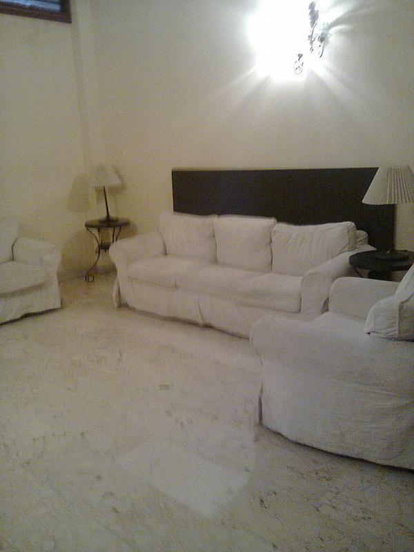 Vestíbulo - Piso en alquiler en calle De la Libertad, Centro en Alcobendas - 332029398