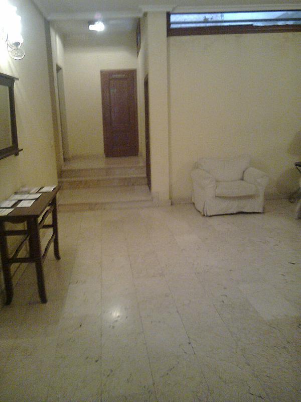Vestíbulo - Piso en alquiler en calle De la Libertad, Centro en Alcobendas - 332029401