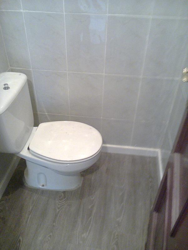 Baño - Local en alquiler en calle Real Vieja, Centro en Alcobendas - 323482389