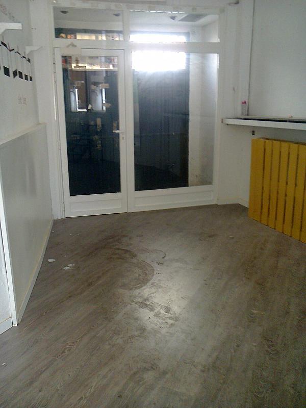 Detalles - Local en alquiler en calle Real Vieja, Centro en Alcobendas - 323482407