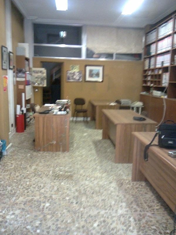 Oficina - Local en alquiler en calle Nuestra Señora del Pilar, Centro en Alcobendas - 220816086