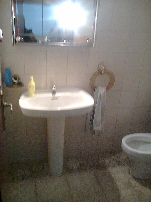 Baño - Local en alquiler en calle Nuestra Señora del Pilar, Centro en Alcobendas - 220816092